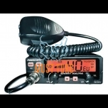 CB radio President Barry 40 channels AM / FM power 4W