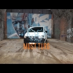 Kaugtulede kit. VW Transporter T6 2015- Lazer Triple-R 750