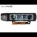 Led dipped / high beam right 9-36V Ref. 12.5 IP68 CE ECE R112 EMC R10 R6 R7 Bullpro