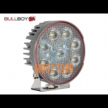 Töötuli Led 12-36V 54W 2780lm Bullboy