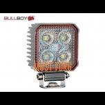Töötuli Led 12-36V 24W 2200lm Bullboy