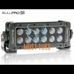 Töötule paneel Led 60W 10-30V 7200lm R10 IP67 Bullpro
