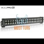 Töötule paneel Led 200W 10-30V 24000lm R10 IP67 Bullpro