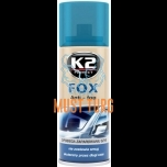 Anti-fog agent for glass surfaces K2 Fox 200ml