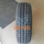 205/75R16C 113/111R RoadX Frost WC01 M+S lamellrehv