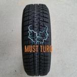 215/50R17 95H Bridgestone WS80 M+S lamellrehv