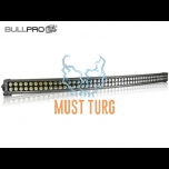 Töötule paneel Led 10-30V 480W 57600lm R10 IP67 Bullpro