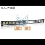Töötule paneel Led 10-30V 400W 48000lm R10 IP67 Bullpro