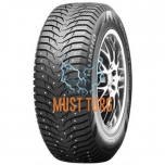 245/65R17 111T XL Kumho WinterCraft SUV Ice WS31 studded