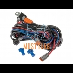 Wiring kit for two lights with Deutch plug 12V Max 300W