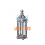 Lantern Venezia d18xh46cm hall
