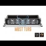 Kaugtuli Lazer Carbon-6 Drive 9-32V 69W 6760lm