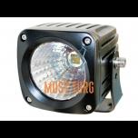 Work light Led 25W 9-30V 1733lm CE RFI / EMC IP68 Wide beam SAE