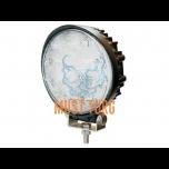 Töötuli Led 27W 9-36V 1450lm IP68 RFI/EMC-heakskiit lai valgusvihk SAE