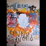 Grafiti eemaldaja aerosoolis 400ml CRC