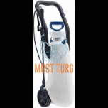 Soaking wheel sprayer 15L special plastic ALTA