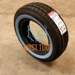 205/70R15 96T RoadX RXquest H/T01 with white rim