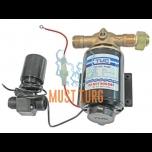 Pressure water pump 12V 1500l / h 10A