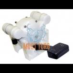 Foot pump 908l / h