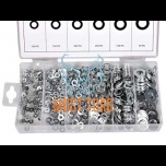 Washer set 900-piece M3-M10