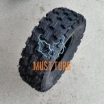 ATV tire 21X7.00R10 25F Kenda Dominator K300F TL