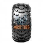 ATV tire 20X11.00R9 43N Kenda Klaw K533XC TL