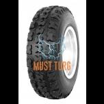 ATV tire 20X6.00R10 17J Kenda Sticky K580F TL