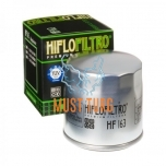 Moto oil filter BMW Hiflo HF163