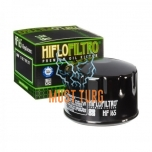 Moto oil filter BMW F800 ST Hiflo HF165