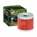 Moto oil filter Suzuki Hiflo HF131