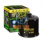 Moto oil filter Aprilia Arctic Cat Suzuki Hiflo HF138RC