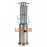 Terrassisoojendaja – Mirage 11KW gaasiga