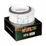 Moto air filter Yamaha XVS650 Hiflo HFA4607