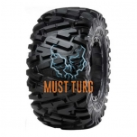 ATV tire 26X9R12 6PR Duro DI-2025 Power Grip TL