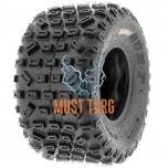 ATV tire 18X10R8 6PR Sunf A035 TL