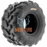ATV tire 20X10R8 57N 6PR Sunf A003 TL
