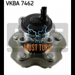 Wheel bearing rear axle SKF VKBA7462 Toyota Auris Avensis