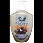 Hand wash gel K2 Galant 500ml