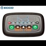 Juhtpult paneel vilkurile ECCO