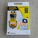 Tolmukotid Kärcher MV ja WD 4 5 6  pakis 4tk