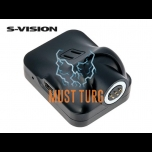 Windshield camera accessory mount S-Vision 203