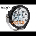Kaugtuli led W-light Booster 7 72W 9-36V 5810lm Ref.25 R112 R10