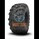 ATV tire 26X11R14 54N Kenda K592 Bear Claw Evo TL