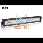 High beam 11-32V 100W Ref.17.5 8000lm 556x89x59mm