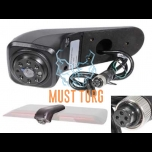 Parkimiskaamera 12V VW Crafter Man TGE 2017- IP68 kaabel 4pin