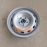 Steel rim 16X6 5x114.3 KA66,1 ET: 50 KRONPRINZ Renault Trafic III 05.14-