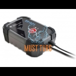 Battery quick charger 4A 12V IP20 Accu-Smart