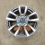 Alloy wheel Mazda original R16x6,5JJ 5x114,3 ET45 KA67