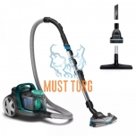 Vacuum cleaner Philips PowerPro Active FC9555 / 09