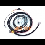 Wiring harness for one light with Lazer switch Triple-R 16/24/28 T16 / T24